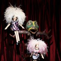 Dolls, £500