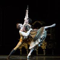 Mayerling at the Royal Opera House