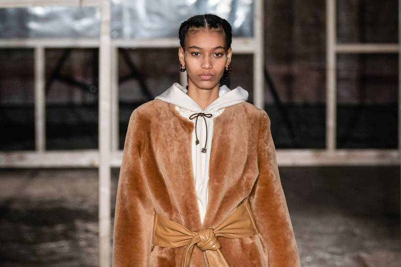 7f461dcf9480 Rejina Pyo Autumn/Winter 2019 Ready-To-Wear show report | British Vogue