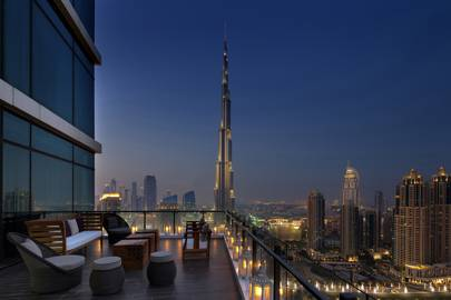 Dubai - Deborah Ababio, EA to Edward Enninful