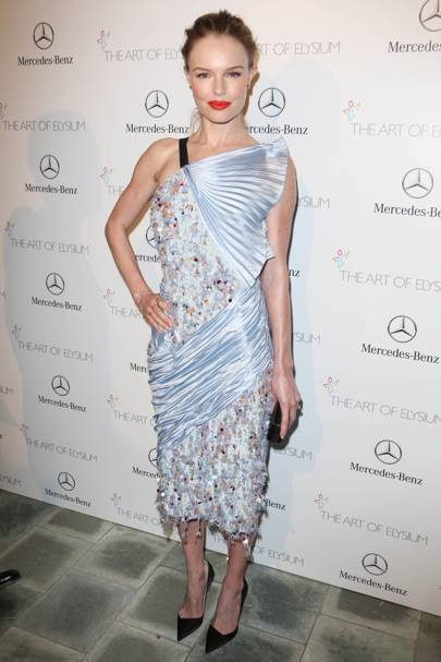 The Art of Elysium Gala, LA – January 11 2014