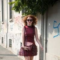 Carmel Walsh, stylist
