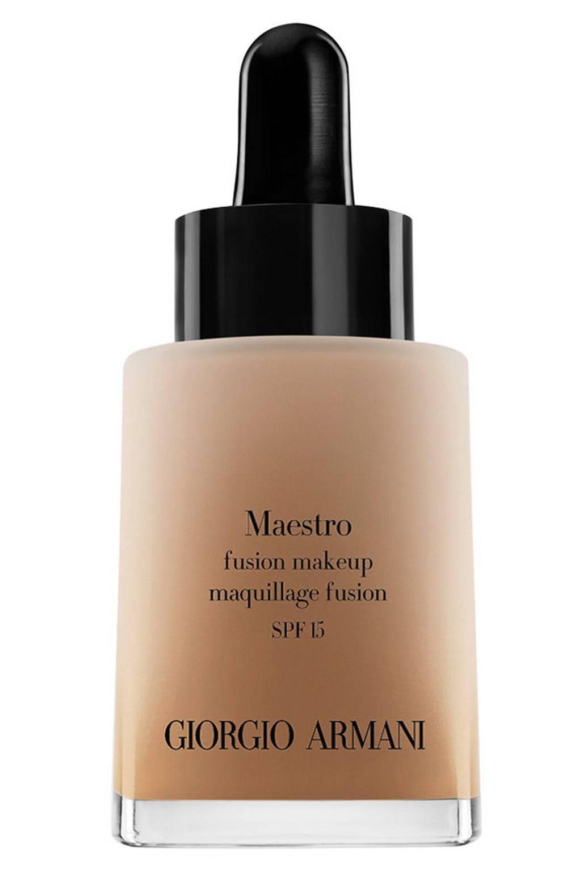 Best foundation for mature skin uk