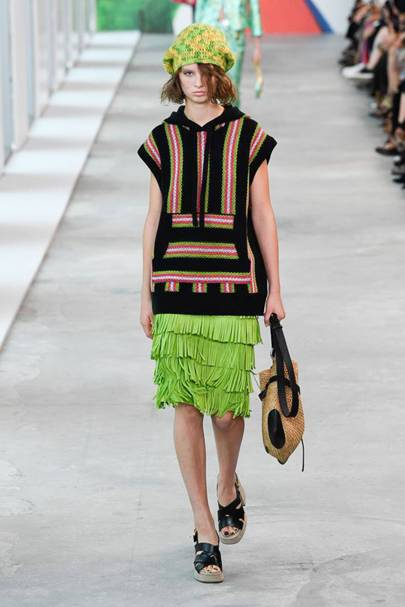 5004256511bf Michael Kors Collection Spring Summer 2019 Ready-To-Wear collection