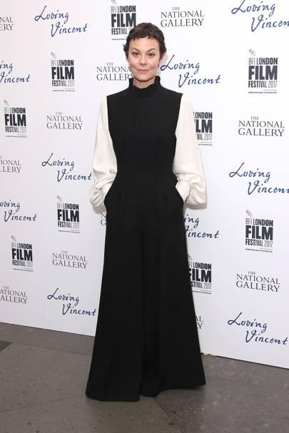 'Loving Vincent' Premiere, BFI London Film Festival - October 9 2027