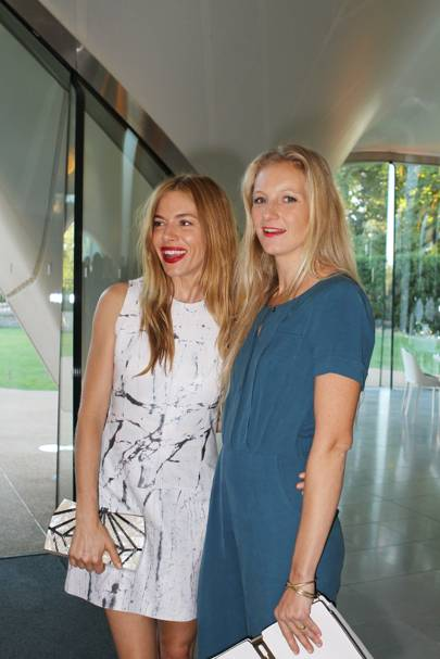 Astley Clarke VIP Summer Drinks Party, London - June 17 2014
