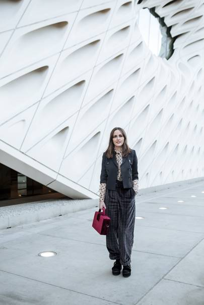 The Downtown Mecca: The Broad