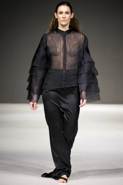 ae508855cb0 Autumn Winter 2018 Ready-To-Wear