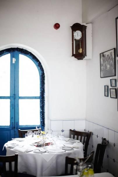 best italian restaurants in london the vogue team edit