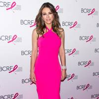 Breast Cancer Research Foundation's Hot Pink Party, New York - April 12 2016