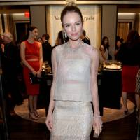 Van Cleef & Arpels boutique opening, California - February 6 2014