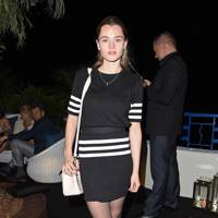 Chopard, Annabel's in Cannes party - May 20 2015