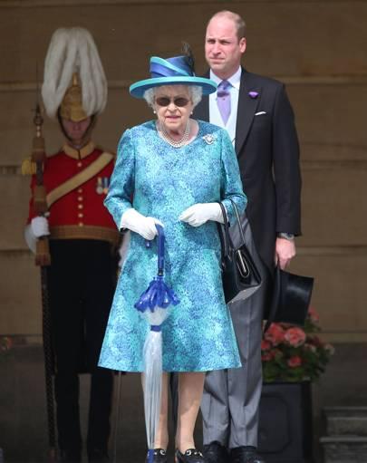 901e02611 Queen Elizabeth Style In Pictures | British Vogue