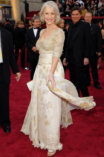 2007: Best Actress
