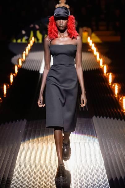 d265421397c5a Prada Autumn/Winter 2019 Menswear show report | British Vogue