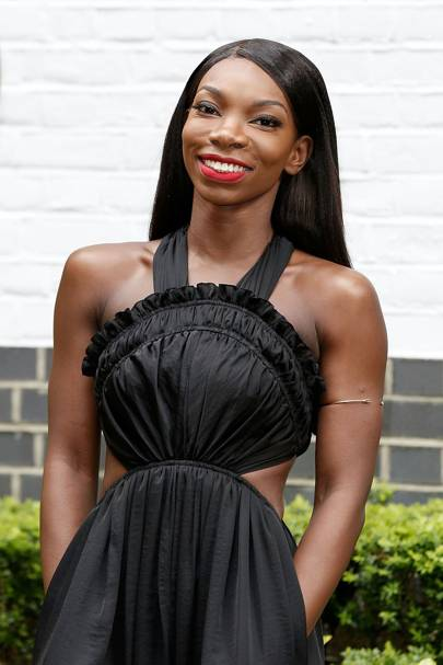 The Writer: Michaela Coel