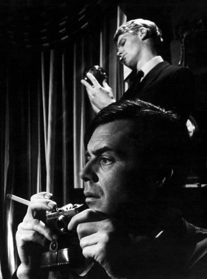 The Servant, 1963