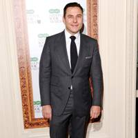 9. Comedian David Walliams