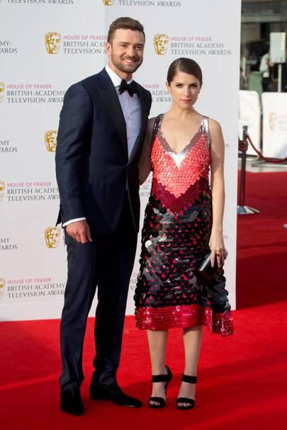British Academy Television Awards, London - May 8 2016
