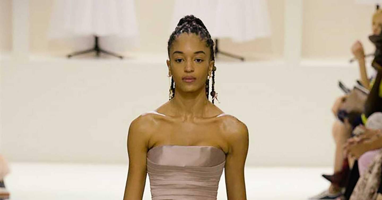 81fa159a254a Christian Dior Autumn/Winter 2018 Couture show report | British Vogue