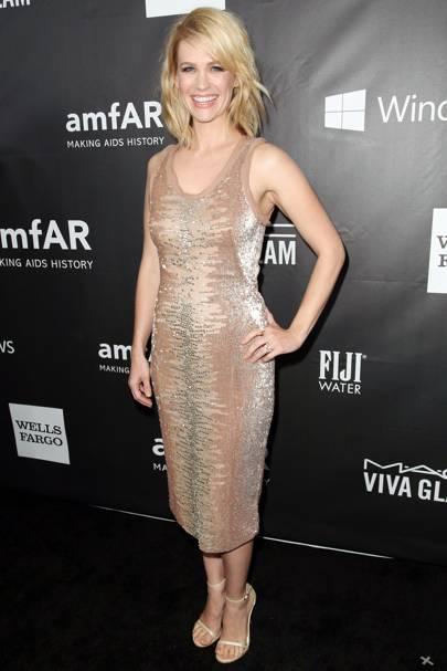 amfAR LA Inspiration Gala, LA – October 29 2014