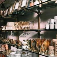 The Shop: Anna + Nina