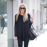 Paulina Jarosz, fashion student