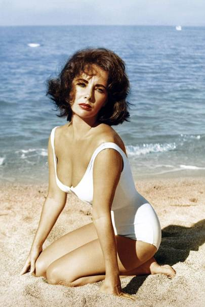 Elizabeth Taylor, Suddenly Last Summer (1959)
