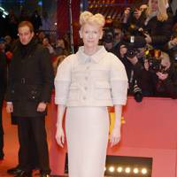 Hail, Caesar! premiere, Berlin - February 11 2016