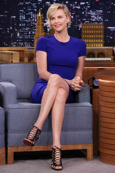 The Tonight Show Starring Jimmy Fallon, New York - May 20 2014