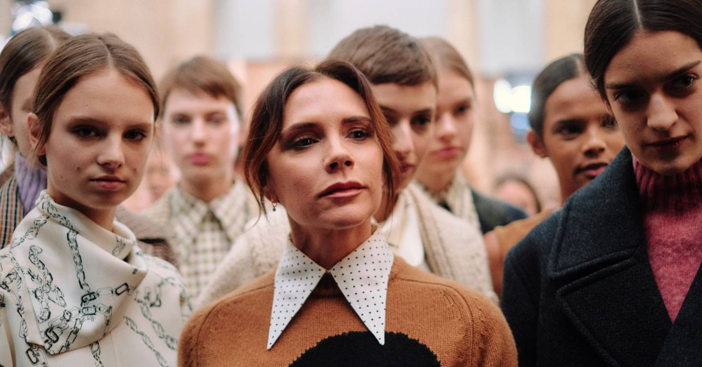 """Victoria Beckham Says Her YouTube Channel Will Show Fans """"The Real Me"""""""