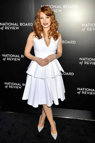 National Board of Review Awards Gala, New York - January 6 2015