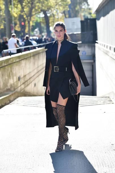 Paris – October 5 2016