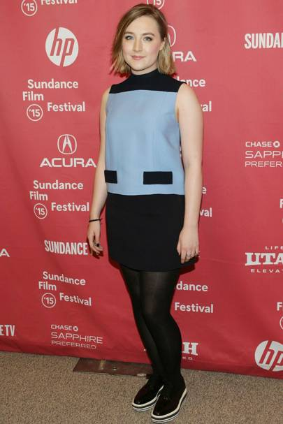 Brooklyn premiere, Sundance Film Festival - January 26 2015