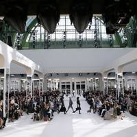 Chanel ready-to-wear autumn/winter 2016