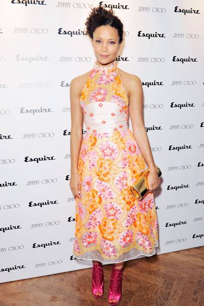 Jimmy Choo and Esquire party - June 16 2013