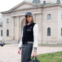 Leanne Ashley, fashion stylist