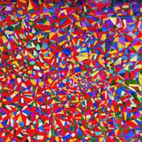 Fahrelnissa Zeid, Tate Modern