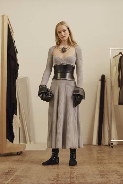 Alexander McQueen Autumn/Winter 2009 Menswear show report | British Vogue