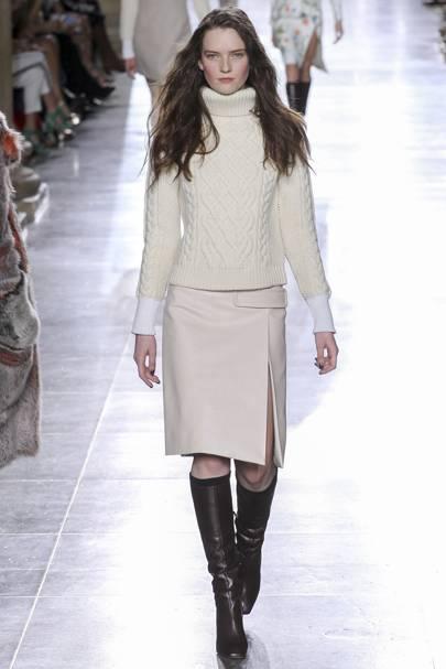 Topshop Unique Autumn/Winter 2015 Ready-To-Wear show report | British Vogue