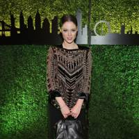 Coco Rocha x Botkier launch, New York - November 19 2015