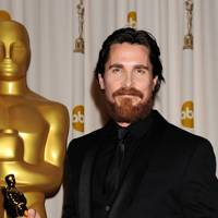 Best Supporting Actor: Christian Bale