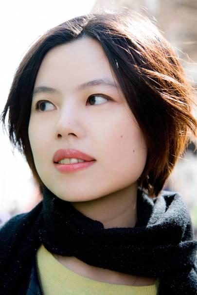 Ling Yu, student