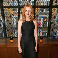 Downton Abbey wrap party, London - August 15 2015