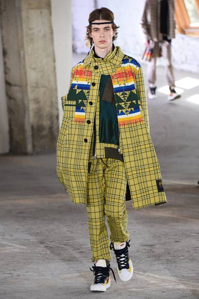 537c9546c90e Spring/Summer 2019 Menswear | British Vogue
