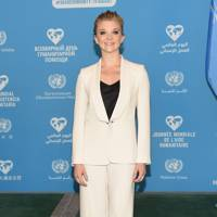World Humanitarian Day event, New York - August 19 2016