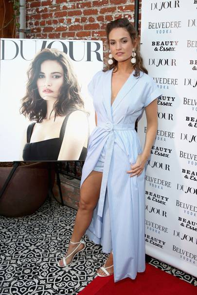 Beauty and Essex Event, New York - June 12 2017