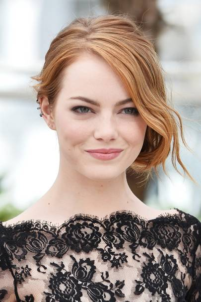 Irrational Man photocall - May 15 2015