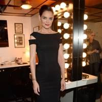 The Tonight Show Starring Jimmy Fallon set, New York - February 9 2016