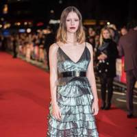 'Suspiria' premiere, London - October 16 2018
